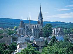 Verbandsgemeinde Wirges